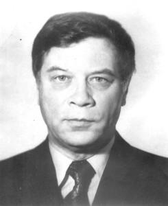 Знаменский